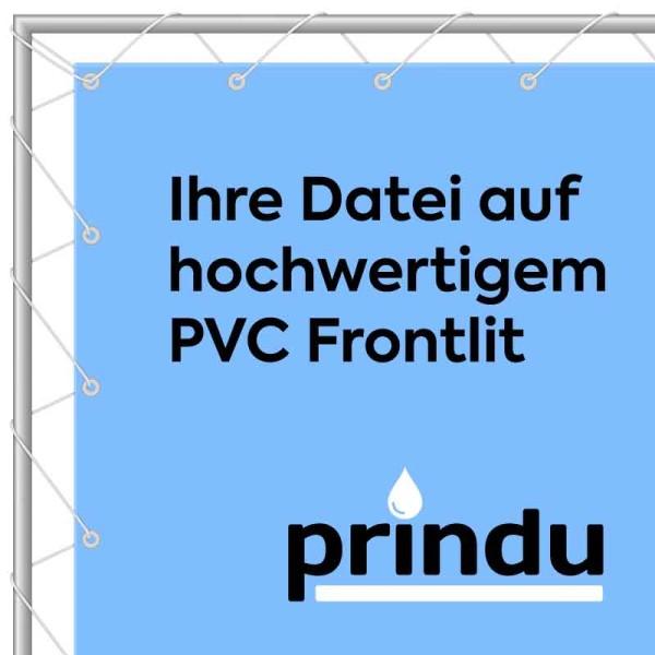 Standard Banner PVC Frontlit