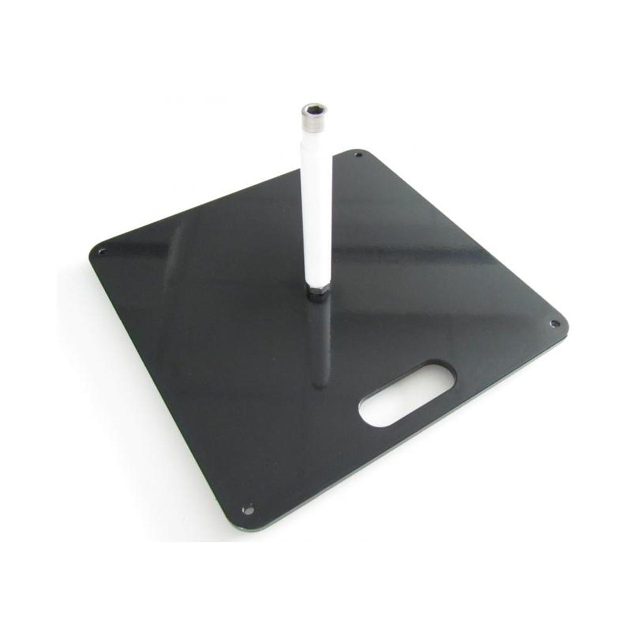 Bodenplatte 10 kg +54,- €