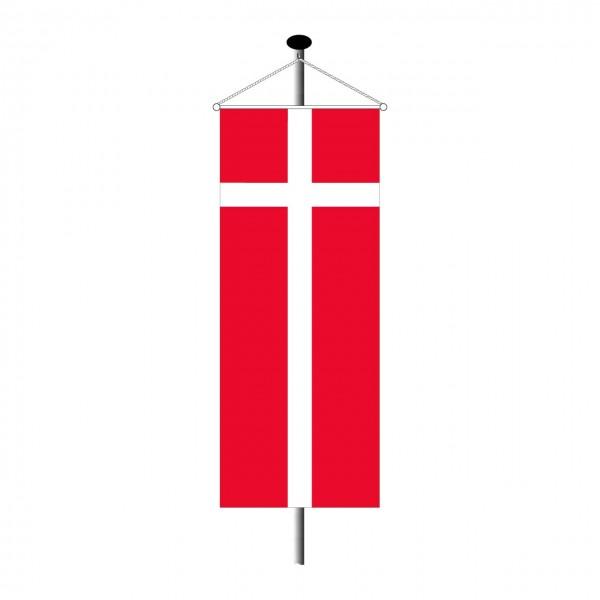 Bannerfahne Dänemark