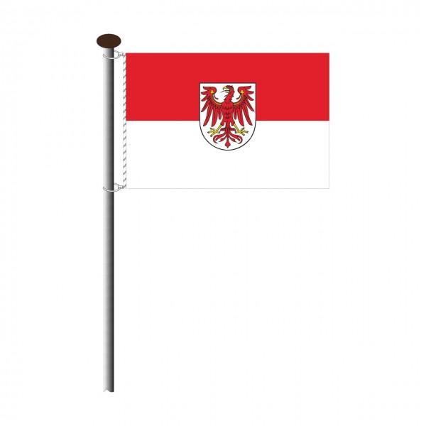 Fahne Brandenburg Querformat