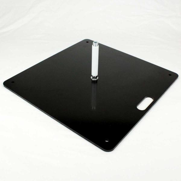 Bodenplatte 19 kg