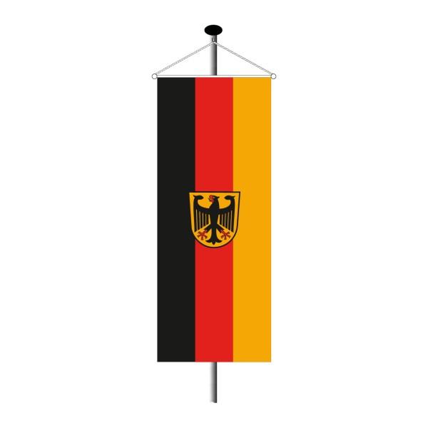 Bundesdienst Bannerfahne