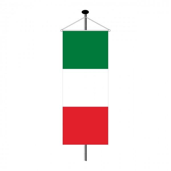 Bannerfahne Italien