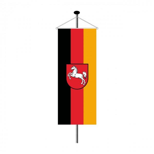 Bannerfahne Niedersachsen