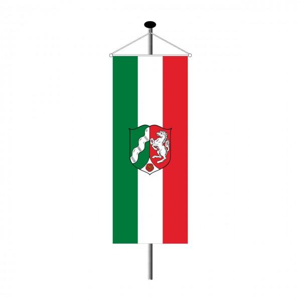 Bannerfahne Nordrhein-Westfalen