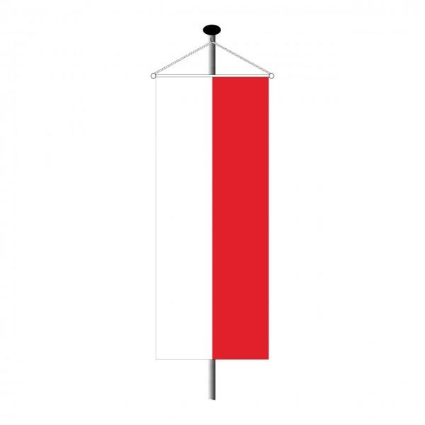 Bannerfahne Polen
