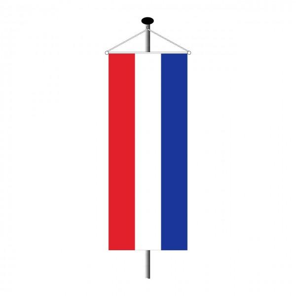 Bannerfahne Niederlande