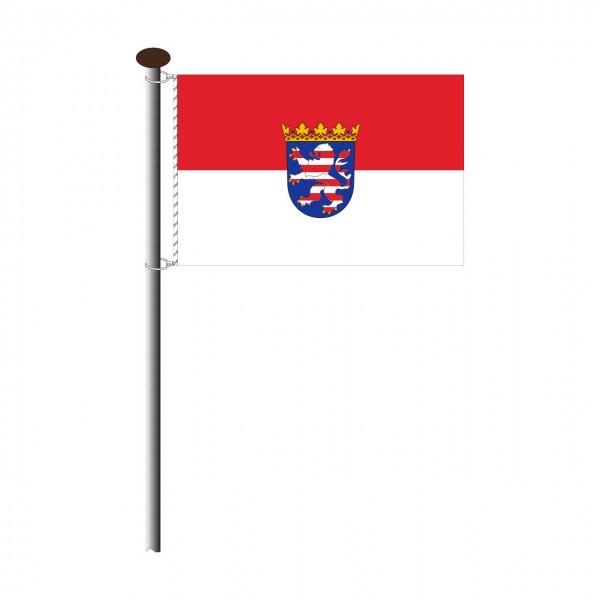 Fahne Hessen Querformat