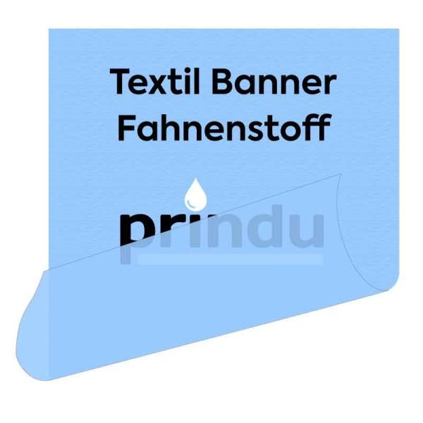 Textil Banner Fahnenstoff