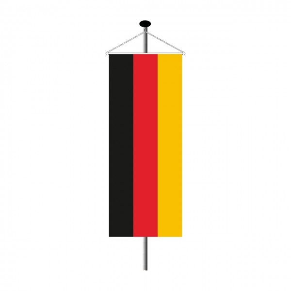 Bannerfahne Deutschland
