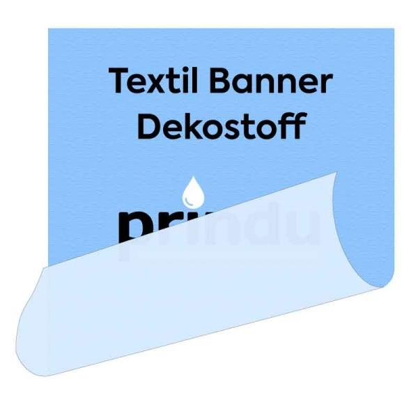 Textil Banner Deko Classic