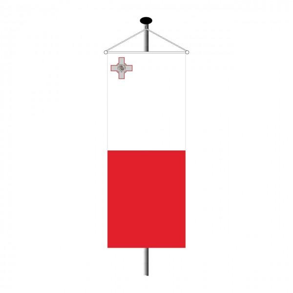 Bannerfahne Malta