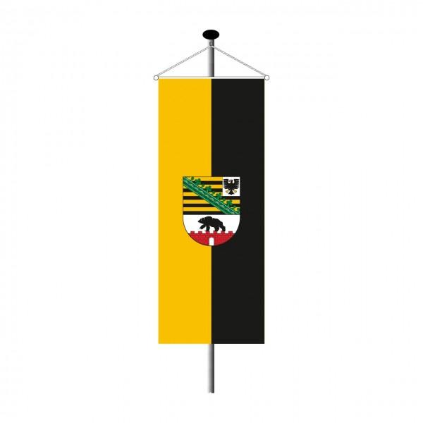 Bannerfahne Sachsen-Anhalt