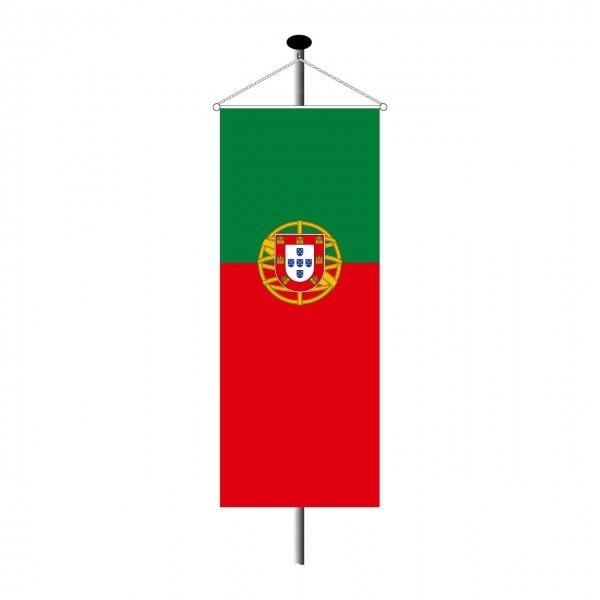 Bannerfahne Portugal