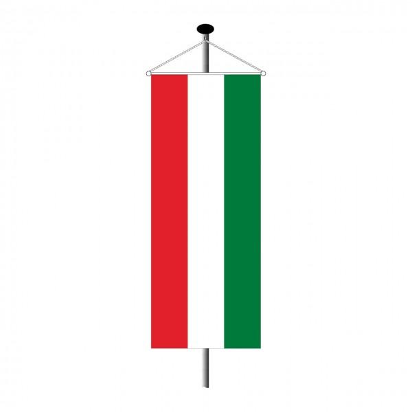 Bannerfahne Ungarn