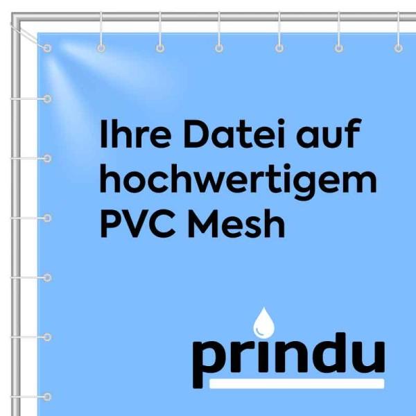 Standard Banner PVC Mesh