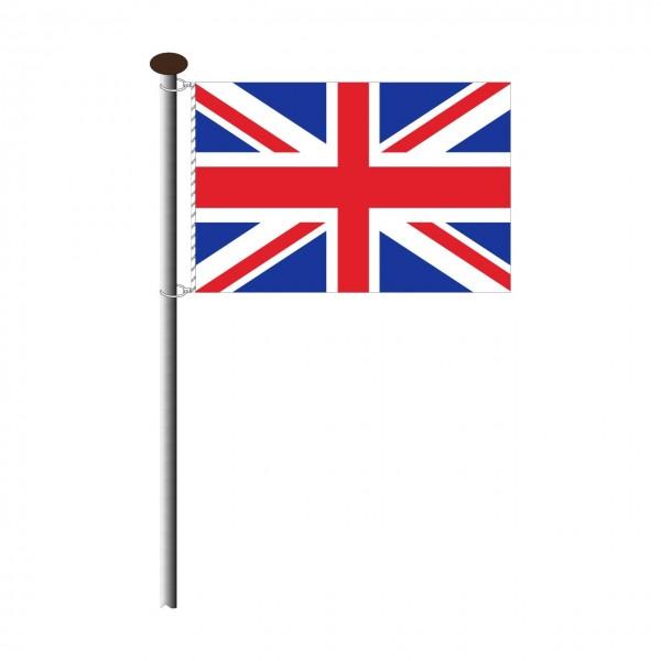Fahne Großbritannien Querformat