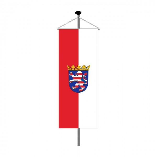 Bannerfahne Hessen